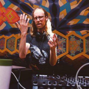 DJ Sefrijn